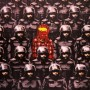 Banksy - Odd One Out (Hand-Painted Reproduction)